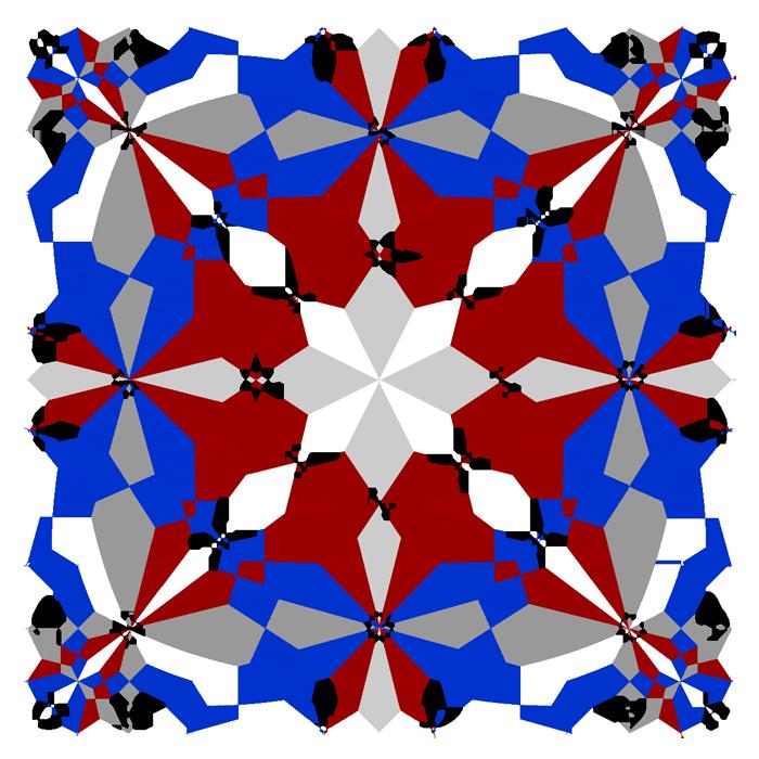Thibault's Circle